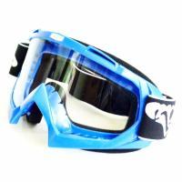 Vega Kaca Mata (Goggle) MJ 16- Biru
