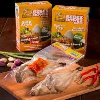 Daging Bebek Dower Instan 650g